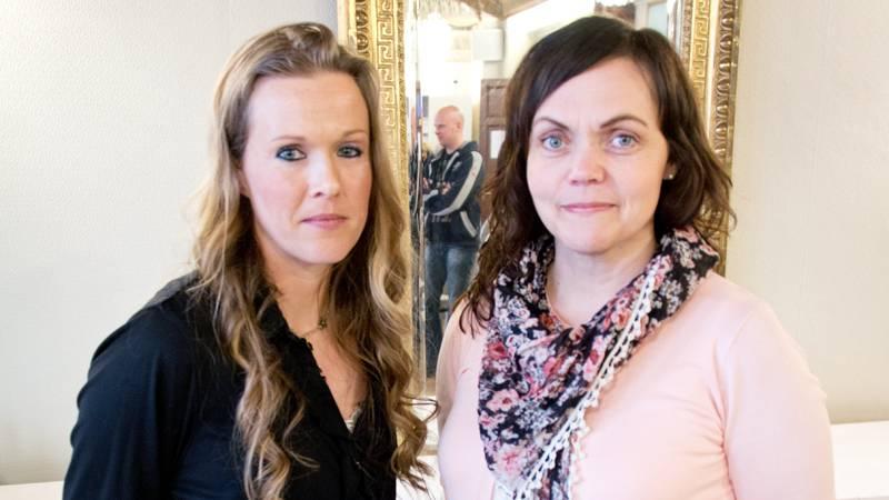 Barnmorskorna Ellinor Grimmark och Linda Steen har båda förlorat rättegångar mot arbetsgivare som vägrat dem arbete sedan de krävt att slippa utföra aborter. Flera stora organisationer har var med och samlade in pengar som gavs för att bekosta detta.