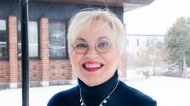 Arken närmar sig pingströrelsen – Så ser Linda Bergling på framtiden