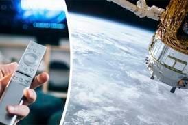 Satellitbyte drabbar kristna tv-kanaler