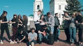 Unga missionärer riskerar livet för Jesus
