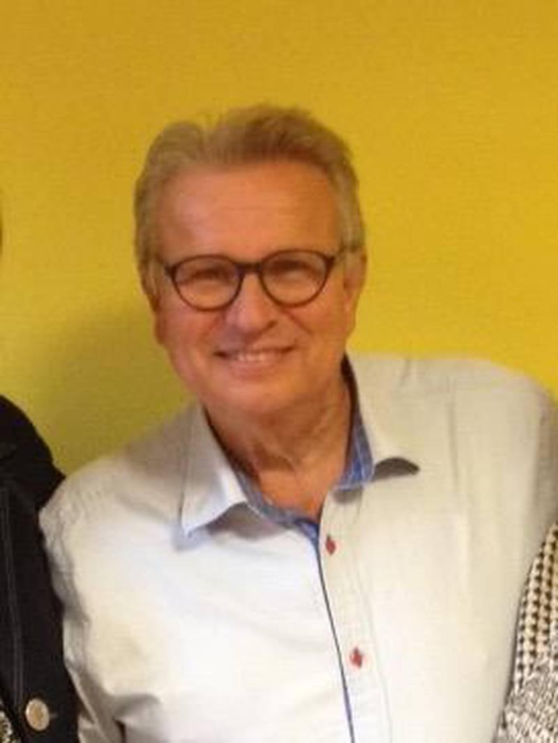 Rolf Wernersson