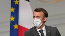 Gudstjänst blir undantag för Frankrikes vaccinpass