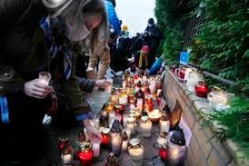 Kyrkan protesterar mot Polens hårda gränskontroll
