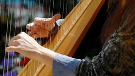 Kung Davids harpa kan återuppstå