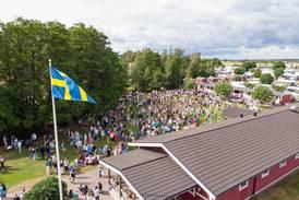 800 000 insamlat för att rädda Gullbrannagården - akuta krisen över