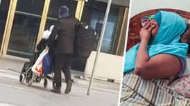 Flyktingpastorn Bengt Sjöberg: Fartun är nu utvisad till Grekland