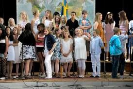 Kyrkanställda deltog i skolavslutning - skola anmäls