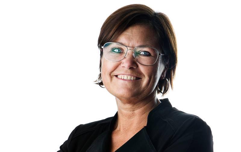 Ann Jonasson, Tidningen Dagen