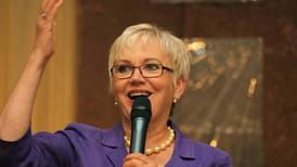 Linda Bergling: En förebedjare kan vara till stor välsignelse när man inte orkar be själv