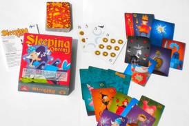 """Spelrecension: Väck sovande drottningar med hela familjen i """"Sleeping Queens"""""""