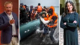 Två kristna profiler om Sveriges framtida migrationspolitik