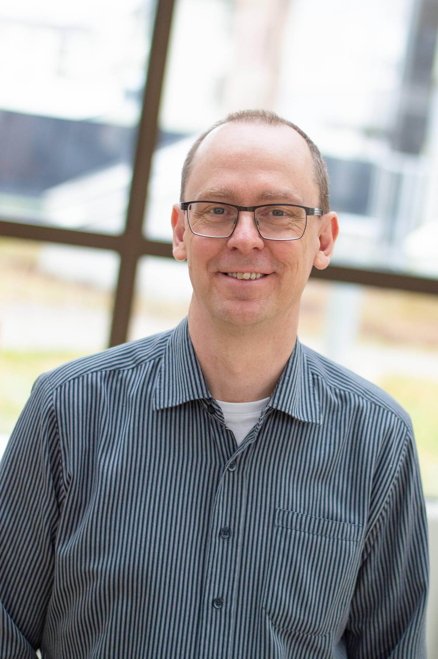 Ulf Häggqvist föreslås bli ny missionsföreståndare för Svenska Alliansmissionen