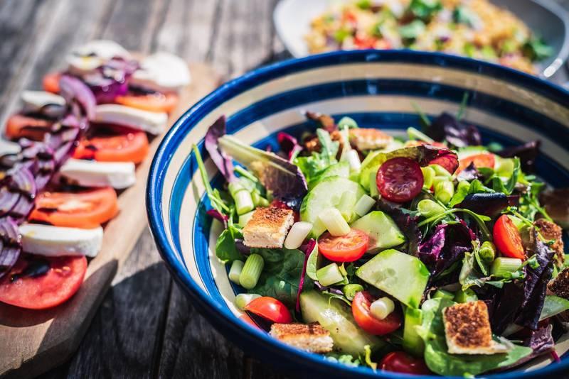 Adventisterna startar en vegetarisk kockskola i Norrtälje.