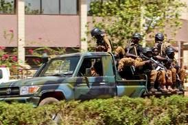 """Därför skrev medier fel om """"dopattentat"""" i Burkina Faso"""