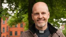 Anders Göranzon blir ny ledare för Bibelsällskapet