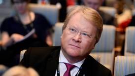 Lars Adaktusson anmäler medier för abortrapportering