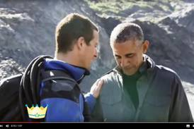 Obama fick förbön i svensk tv