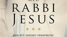 Recension: Smittande kärlek till den judiska traditionen