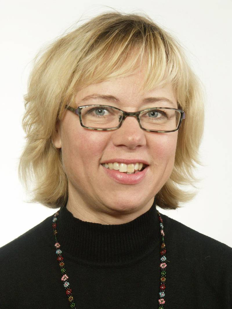 Helena Höij.