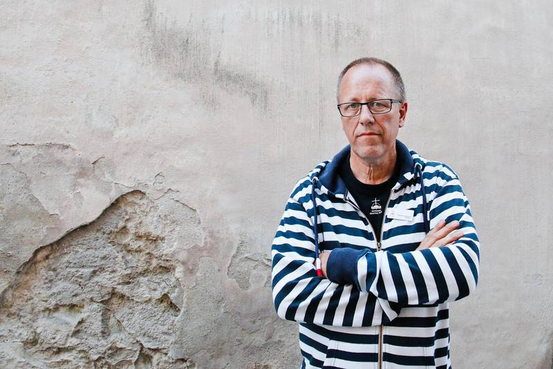 Björn Cedersjö.