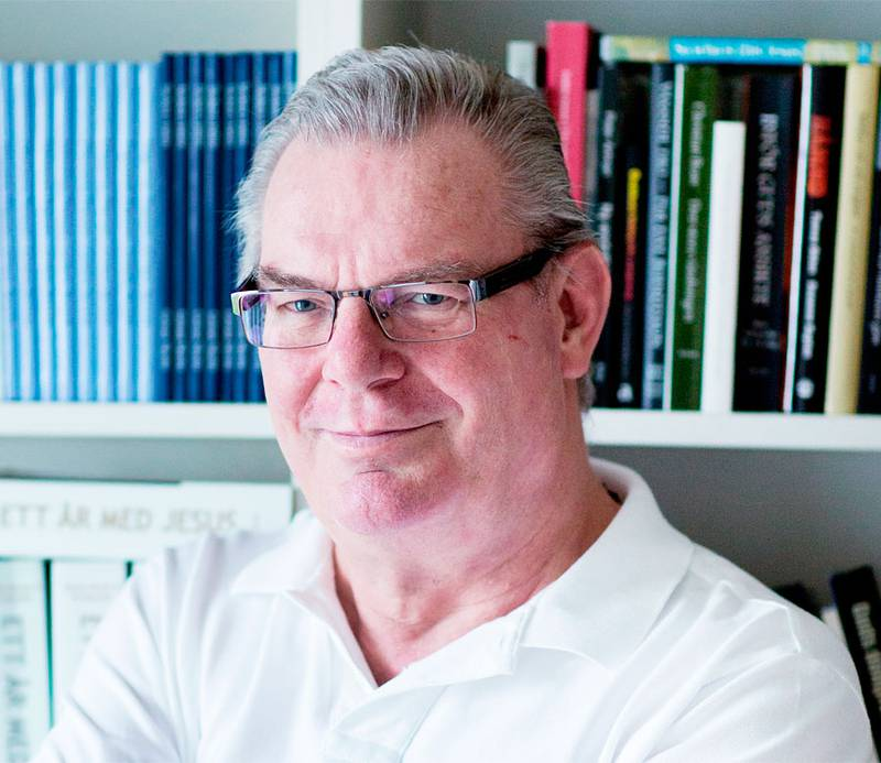Göran Skytte.