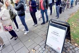 """SSU står bakom """"informationssajt"""" om kyrkovalet"""