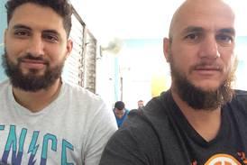 Kubanska pastorer gripna efter protesterna