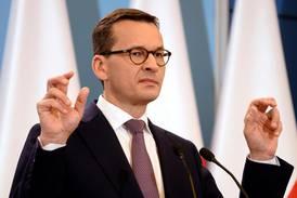 Polen överväger att lämna kvinnovåldskonventionen