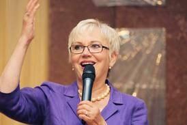 Arkens bibelskola firar 30 - vill fortsätta upprätta människor