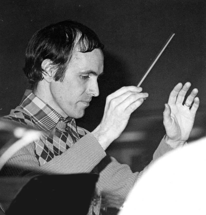 Paul Clarén.