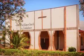 Allianskyrkan i Zimbabwe firar 60 år