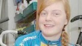 VM-guld för Engen i mountainbike