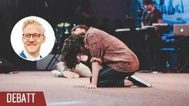 Utan ett liv i Kristi efterföljd blir lovsången meningslös