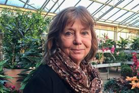 Ylva Eggehorn: Min gudsbild har räddat mig många gånger
