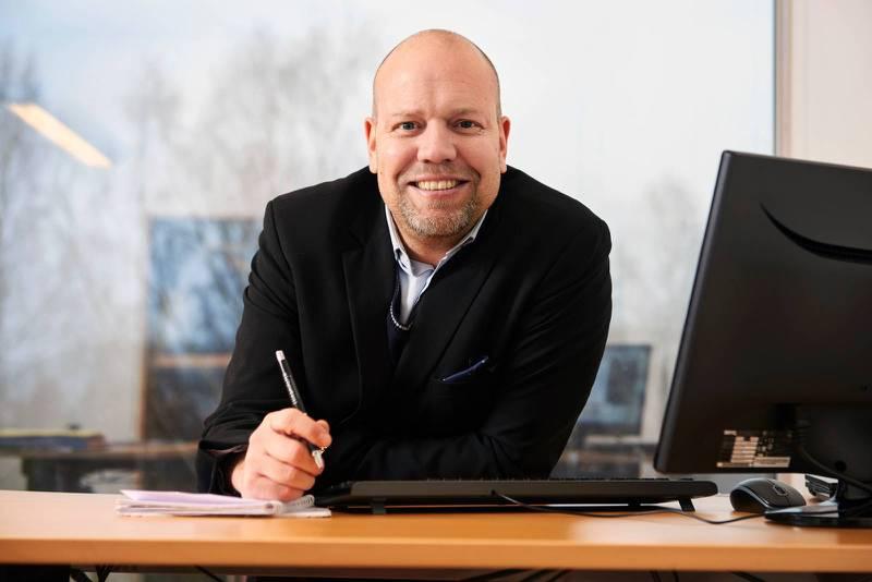 Daniel Grahn.