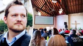 Frikyrka med svenska bibelskolan Equip nedbrunnen till grunden