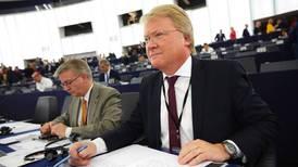 Lars Adaktusson ångrar sitt agerande