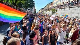 Claphaminstitutet: Pride är ett hot mot folkhälsan