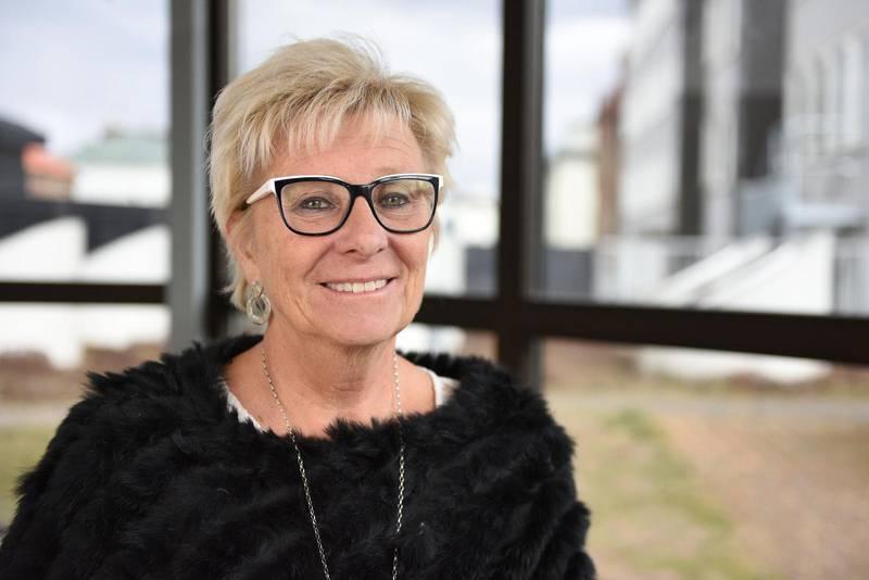 Ewa Bylander.