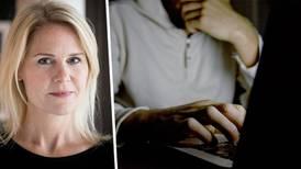 Kräver utredning av övergrepp inom porrindustrin