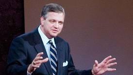 Baptistledare i USA: Sexuella missförhållandena nästan för mycket