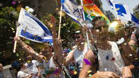 Prästen Anna Karin Hammar kritiserar Israels medverkan i Pride