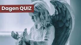 Dagens quiz om änglar i Bibeln