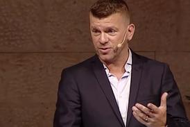 Därför kliver Joakim Lundqvist av som Livets ord-ledare