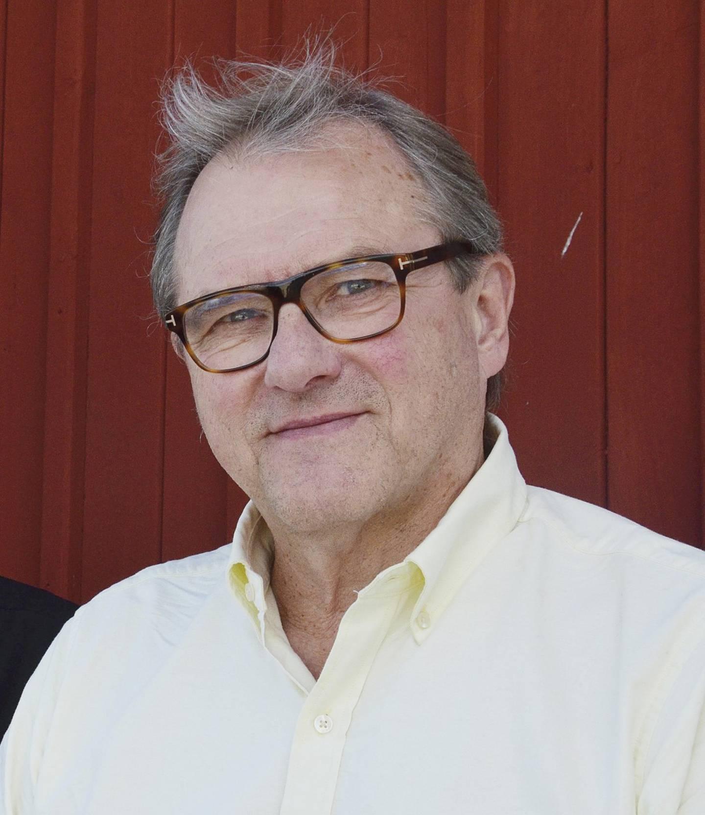 Peter Sandwall