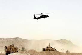 Kristna kan bli enklare måltavlor för talibaner