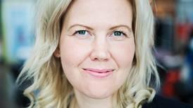 Vad gör du i sommar, Cilla Eriksson?