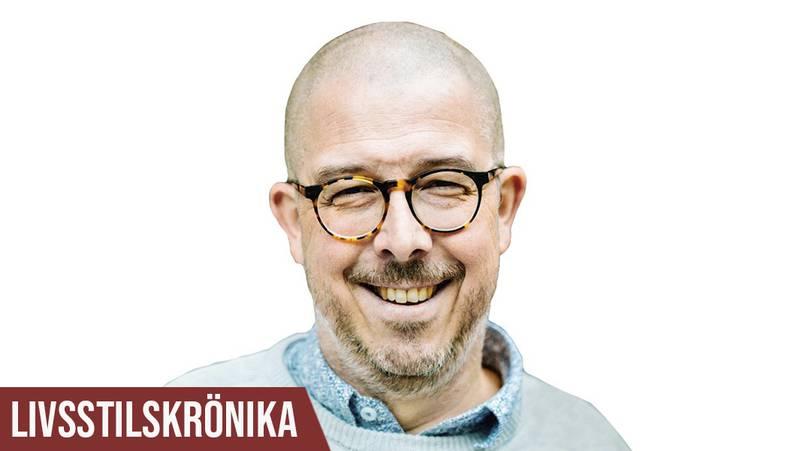 Fredrik Lignell, Livsstilskrönika