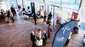 EFS årskonferens blir digital