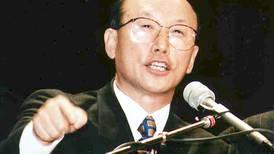 Yonggi Cho åtalas för skattebrott